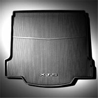 22757767 Cadillac Xts Sedan Cargo All Weather Black Trunk Tray With Xts Logo on sale