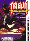Trigun Maximum: Volume 12: Gunslinger by Yasuhiro Nightow (Paperback, 2008)