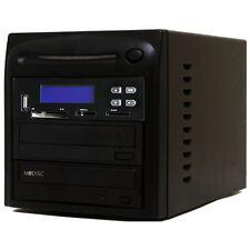 1 bis 1 M-Disc CD DVD Brennturm und USB/SD/CF-M-Disc DVD-Kopierer