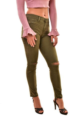 Rrp Jungle 210 Women's 811k120rhe Skinny Size Brand Bcf811 J Jeans Ripped 29 HqOTHCw