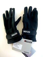 NALINI Radsport Handschuhe Base Größe S schwarz Fingerhandschuhe