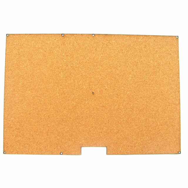 Reprap Heatbed Thermal Cork Insulator for 200x300mm heatbed.Perfect for Prusa i3