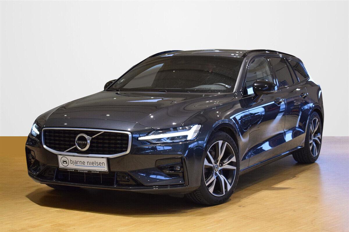 Volvo V60 Billede 5