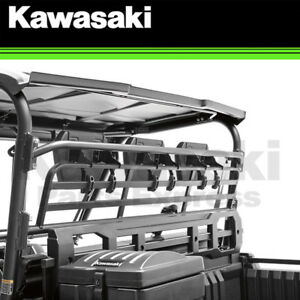KAWASAKI MULE GENUINE BRACKET HEADREST 2018 NEW FXR 0972 99994 PRO fqwpREF