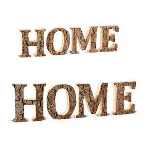 Schriftzug-aus-Rinde-HOME-Deko-aus-Naturholz-Laubholz-mit-Rinde-Groesse-waehlbar