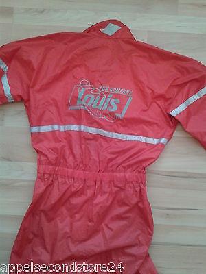 Louis Damen Bikeroverall Kombi Overall Bikerhose Regenoverall Motorrad Gr S