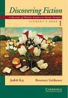 Discovering Fiction: Discovering Fiction : A Reader of North American Short Stories by Judith Kay (2001, Paperback, Student Edition of Textbook)