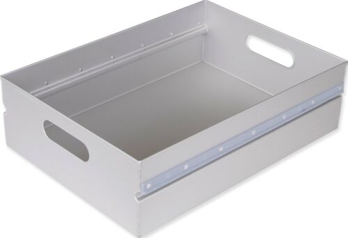 Aluminum Drawer for Airline Trolley Batch of 4 Galley Cart,Beverage Cart,ATLAS