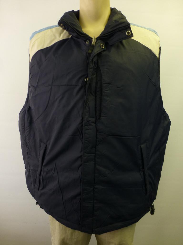manteau de manteau d hiver duvet de manteau d hiver de GAP épais des hommes GAP ski snowboard sz 2XL XXL