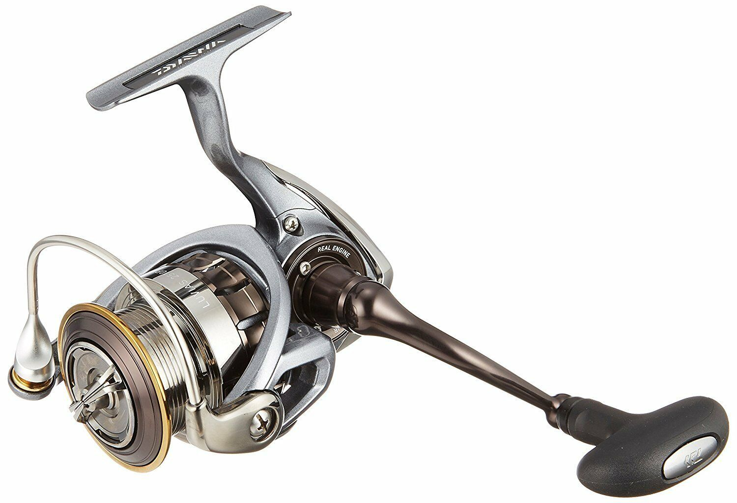 NEW Daiwa 15 LUVIAS 3012 Spininng Reel