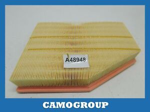 Air Filter Clean For BMW Serie 5 E60 & 61 6 E64 E63 MA3040 C30139