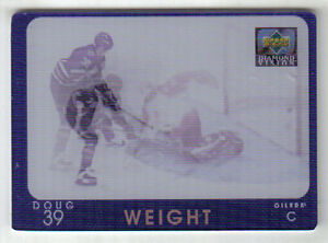 97-98-UPPER-DECK-DIAMOND-VISION-DOUG-WEIGHT-MOTION-CARD
