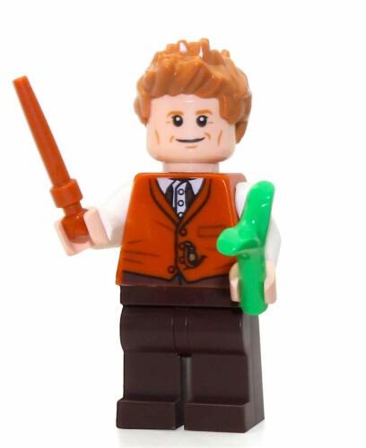100/% LEGO Harry Potter Minifigure fantastico BESTIA 75952 Tritone Tina Queenie JACOB