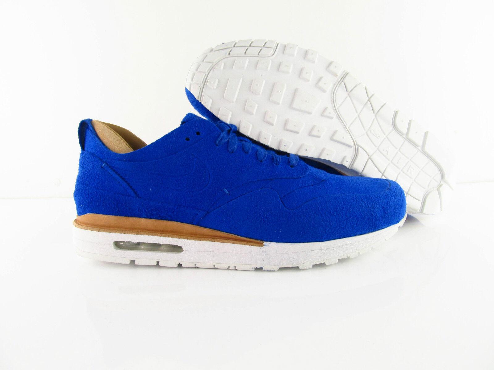 Nike Nike Nike Wmns Air Max 1 Royal Game Blau 90 Nikelab UK_4.5 US_7.5 Eur 38.5  e87c16