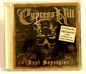 Cypress-Hill-Rap-Superstar-Single-CD-2000-Sony-Music-Entertainment-Rap-Hip-Hop