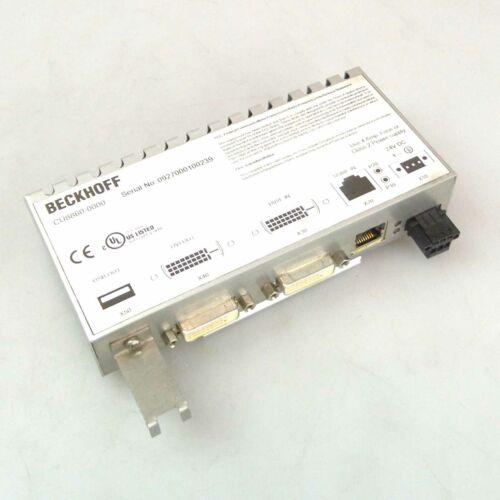 Beckhoff USB-Extender-Rx CU8860-0000 GEB