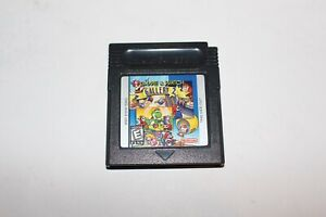 Game-amp-Watch-Gallery-2-Nintendo-Gameboy-Color-GBC-Cart-Only-GREAT-Game-Boy