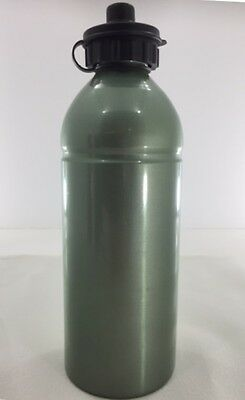 Sports Drink Bottle 600 ml Aluminium Epoxy coated Purple