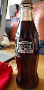 Rare-1994-World-Cup-Final-Draw-Las-Vegas-Souvenir-Coca-Cola-Bottle