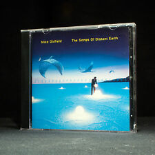 Mike Oldfield - The Songs Of Distant Earth - music cd album