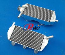 L&R YAMAHA YZF450 YZ450F 2010-2013 2011 2012 10 11 12 13 Aluminum Radiator