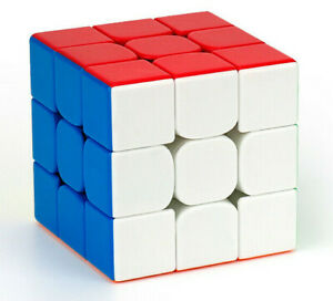Zauberwuerfel-RS3-M-Cube-MoYu-stickerless-speedcube-original-cube-neu