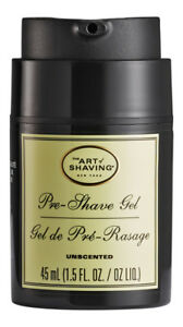 The-Art-of-Shaving-Pre-Shave-Gel-Unscented-1-5-oz-Shaving-Cream-amp-Gel