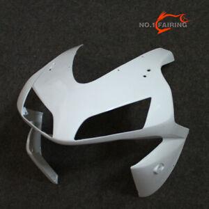 Rear Tail Fairing Cowl For Honda CBR 600RR 2003 2004 Unpainted White ABS