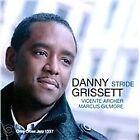 Danny Grissett - Stride (2011)