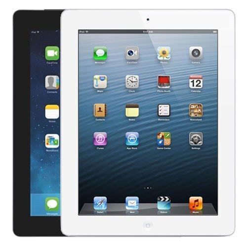 Apple iPad 4 16GB Unlocked...
