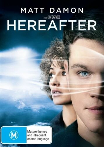 1 of 1 - Hereafter NEW R4 DVD
