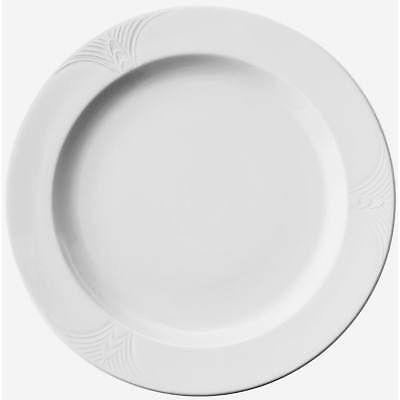 "Dozen SYRACUSE CAFE ROYAL 9-3//4/"" DINNER PLATE"