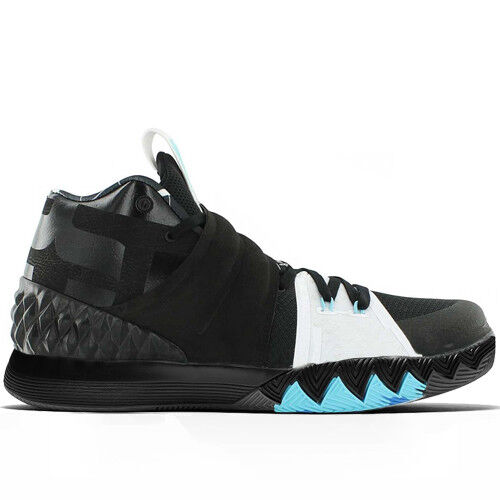 Nike Kyrie S1Hybrid Black Multicolor Size 10. AJ5165-901 Jordan Kobe 1 2 3