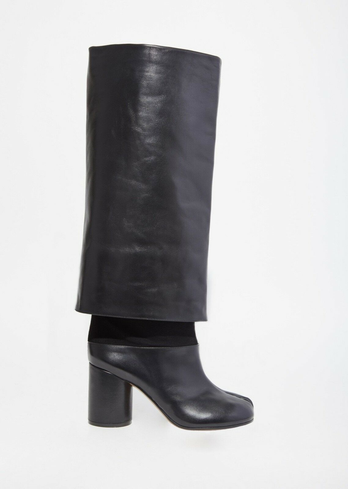 Brand New MAISON MARGIELA tall tabi Boots size 7 and 8