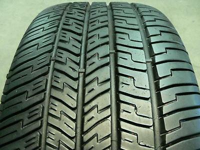 2 Used Goodyear Eagle RS-A, 235/55/17 235 55 17 P235/55R17, Tire K 5144 UK