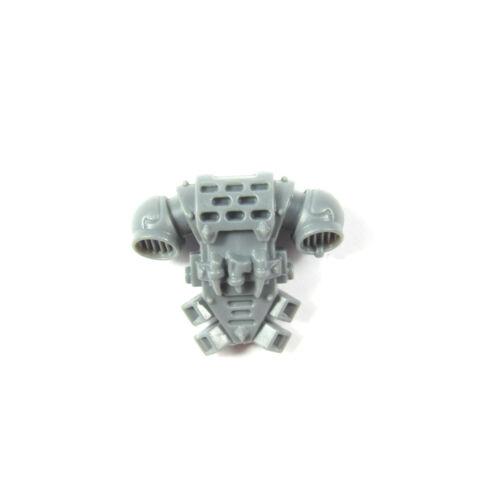 Space Wolves Donnerwolf-Kavallerie Rückenmodul Warhammer 40k Bitz B1022
