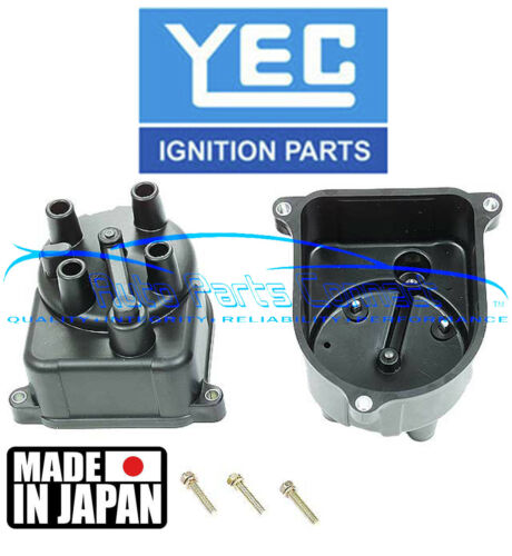 YEC DISTRIBUTOR IGNITION CAP for ACURA INTERGRA HONDA ACCORD CR-V CIVIC QUALITY