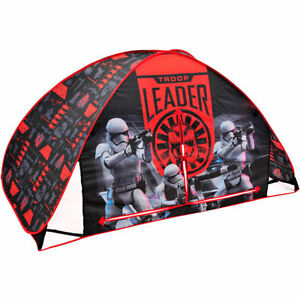 Star Wars 2-in-1 Bed Tent Play tent one size fit most single beds Xmas gift