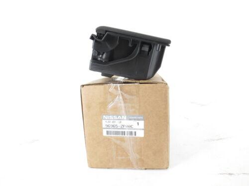 Genuine OEM Nissan 96965-ZP00C Rear Center Cup Holder Frontier Xterra Pathfinder