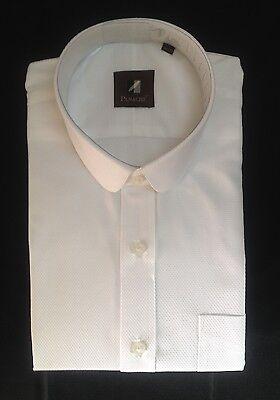 Camicie su misura Carucci Uomo Shirt Sartoriali da uomo Anchepolsi gemelli