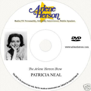 Patricia-Neal-Interview-1-hour-2-parts-DVD