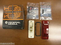 Federal Mogul Signal Stat Lighting 1410k Red Marker Light Kit Dot-ap2 Pc-91 9040