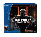 Sony PlayStation 4 Call of Duty: Black Ops III - Standard Edition 500GB Jet Black Console