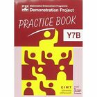 MEP Demonstration Practice Book Y7b by E. Graham