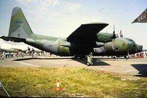 4-551-Lockheed-HC-13H-Hercules-United-States-Air-Force-50974-Kodachrome-SLIDE