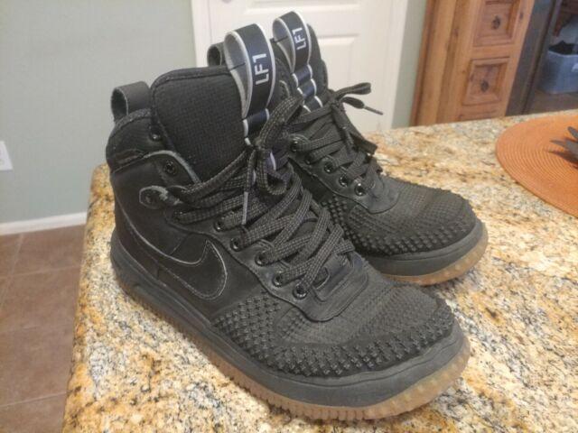 Nike Lunar Force 1 Duckboot Shoes