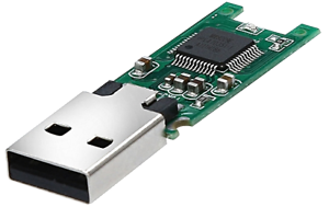 usb flash drive circuit board pcb board PCBA USB STICK 2.0 + 3.0 (ohne Gehäuse)