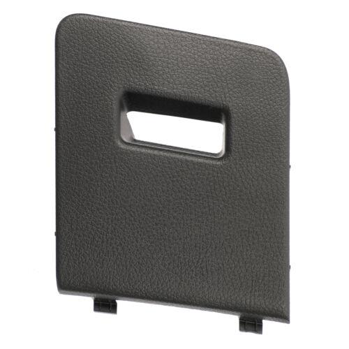 2009-2013 Nissan MuranoBlack Fuse Box Door Lid Cover OEM NEW 68964-1AA1B