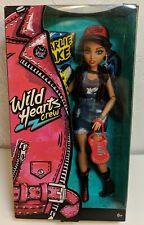 2019 Wild Hearts Crew Doll Charlie Lake NIB IN HAND