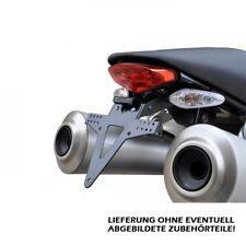 Kennzeichenhalter DUCATI Monster 796/1100 verstellbar, adjustable tail tidy